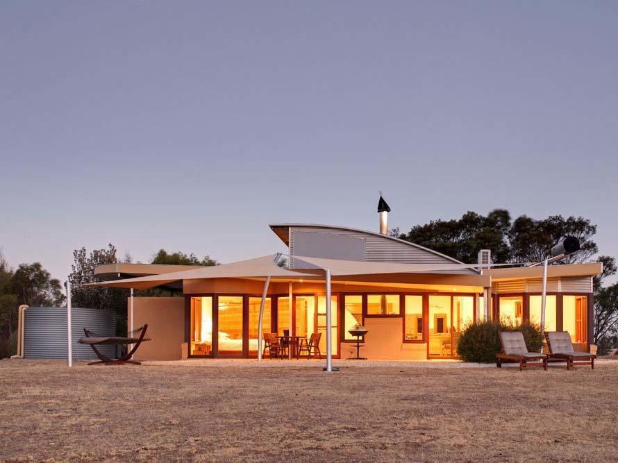 Boroka Downs, Grampians, Victoria, Australia