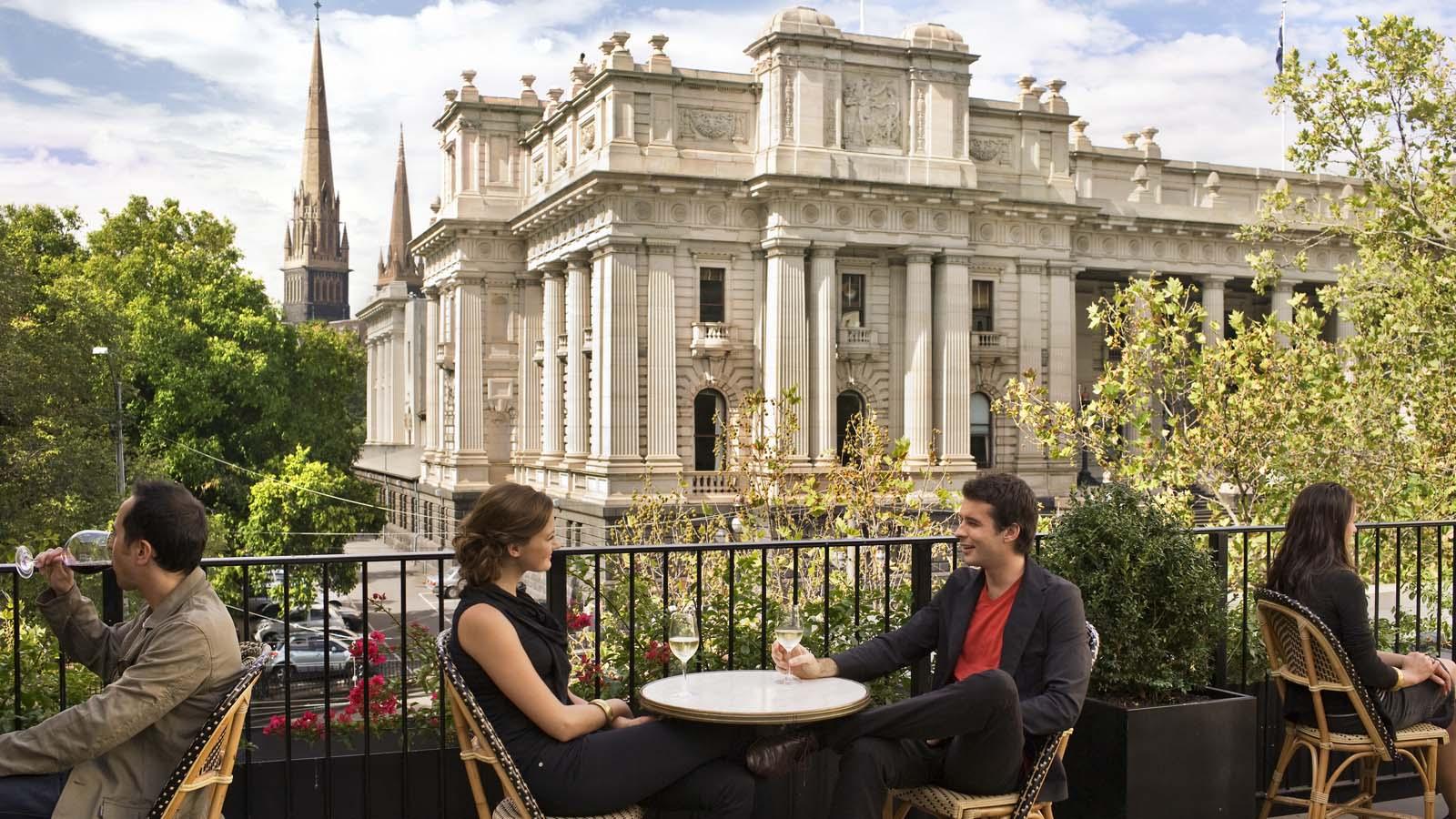 Siglo, Melbourne, Victoria, Australia