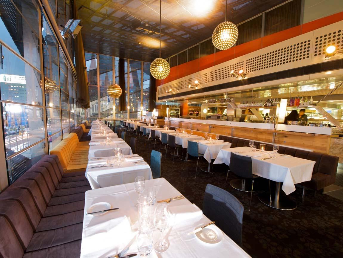 Taxi Kitchen, Melbourne, Victoria, Australia