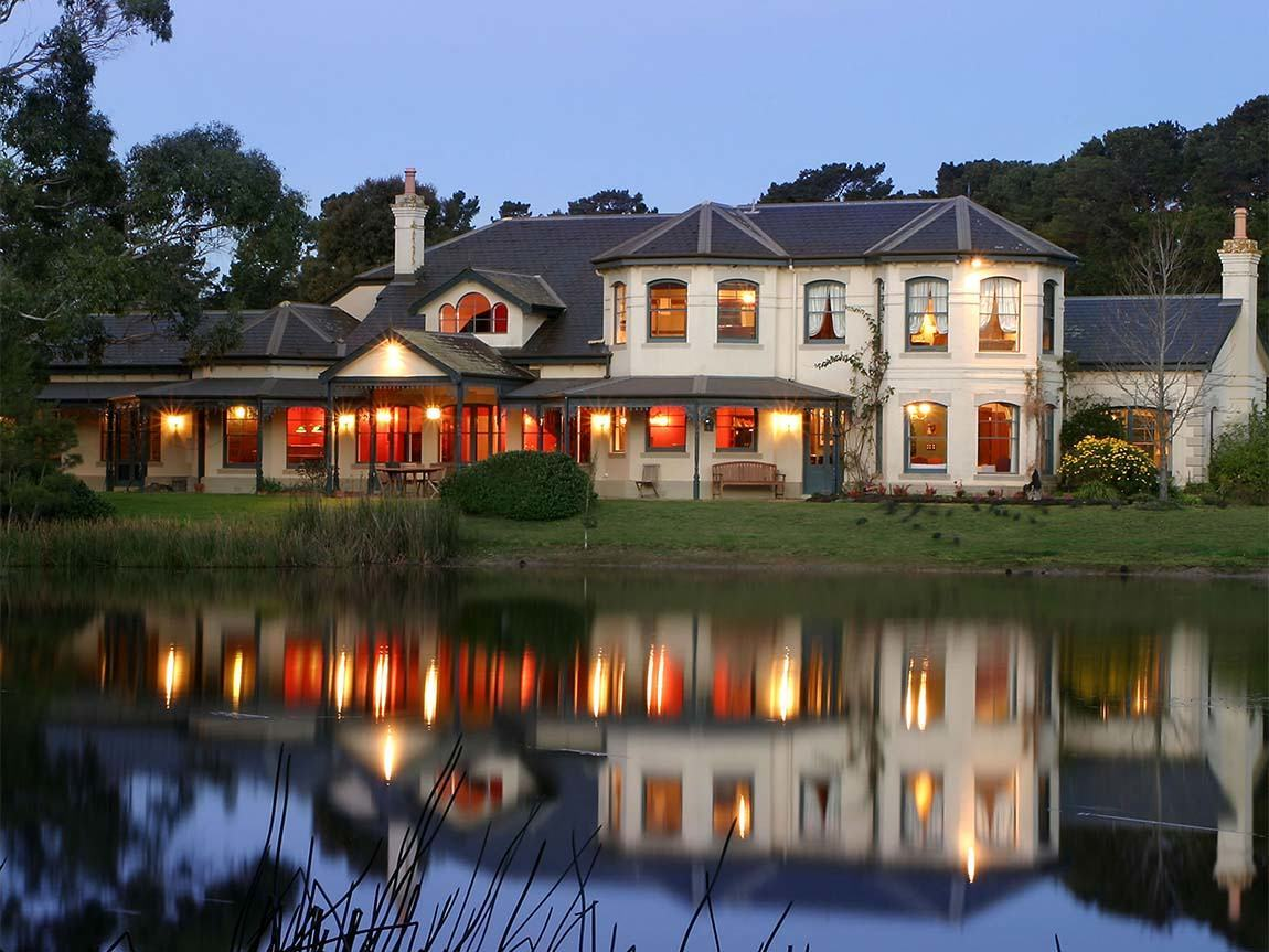 Woodman Estate, Mornington Peninsula, Victoria, Australia